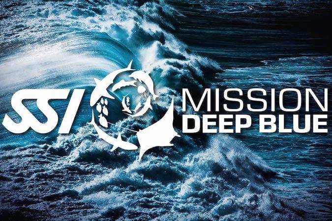 MISSION DEEP BLUE SSI – PLASTIC FIGHTER